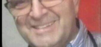 Despedimos a nuestro compañero el Dr. Rodolfo Cabral. Solamente …. GRACIAS!!!